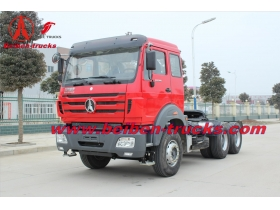 best beiben 2538 tractor trucks supplier