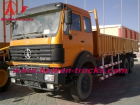 Chine Nord fabricant de camions benz 12 T grue