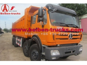 cheap North Benz/Beiben Dump Truck With China Suppliers